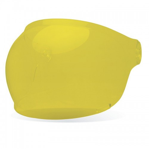 ECRAN BELL BULLITT BUBBLE YELLOW