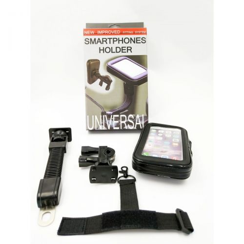Support Smartphone UNIVERSAL Phone Case