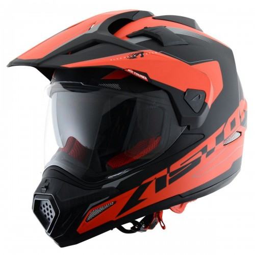 CASQUE MOTO ENDURO TOURER ADVENTURE - ASTONE
