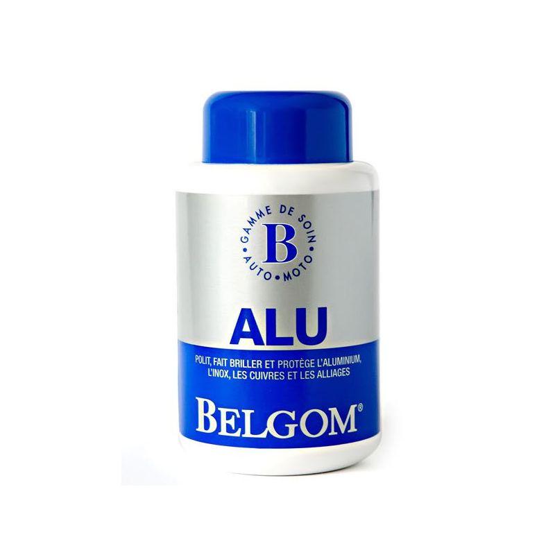 Belgom Alu - 250 ml