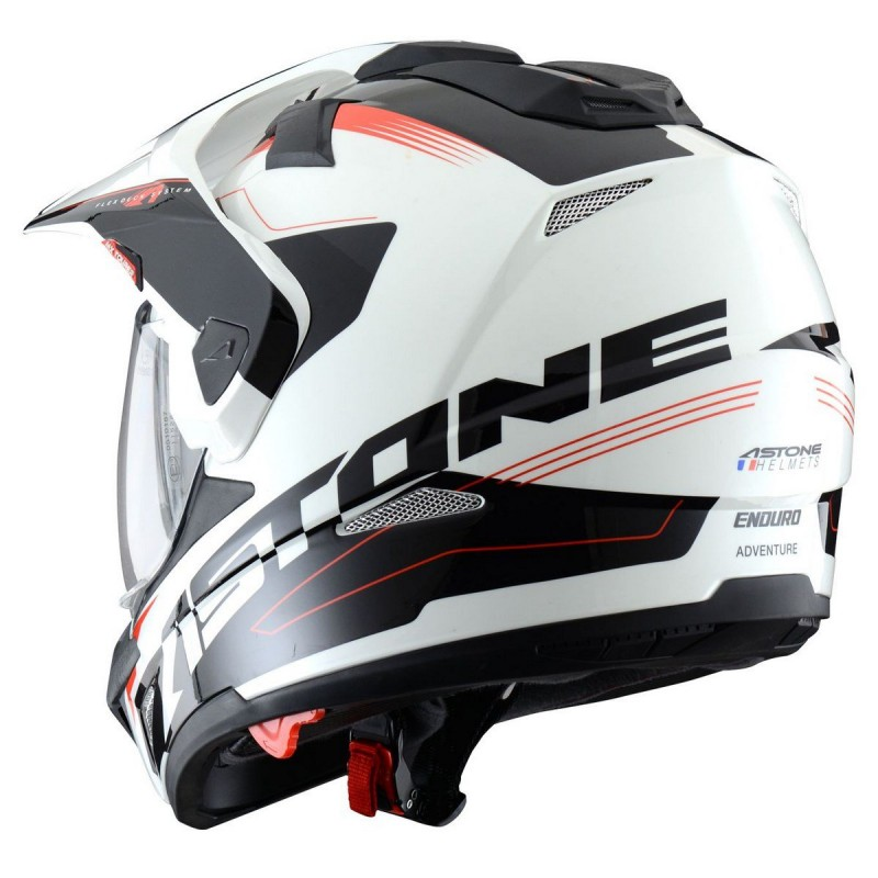 ASTONE - CASQUE CROSSTOURER ADVENTURE