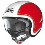 CASQUE Moto JET NKF NOLAN N21 TRICOLORE