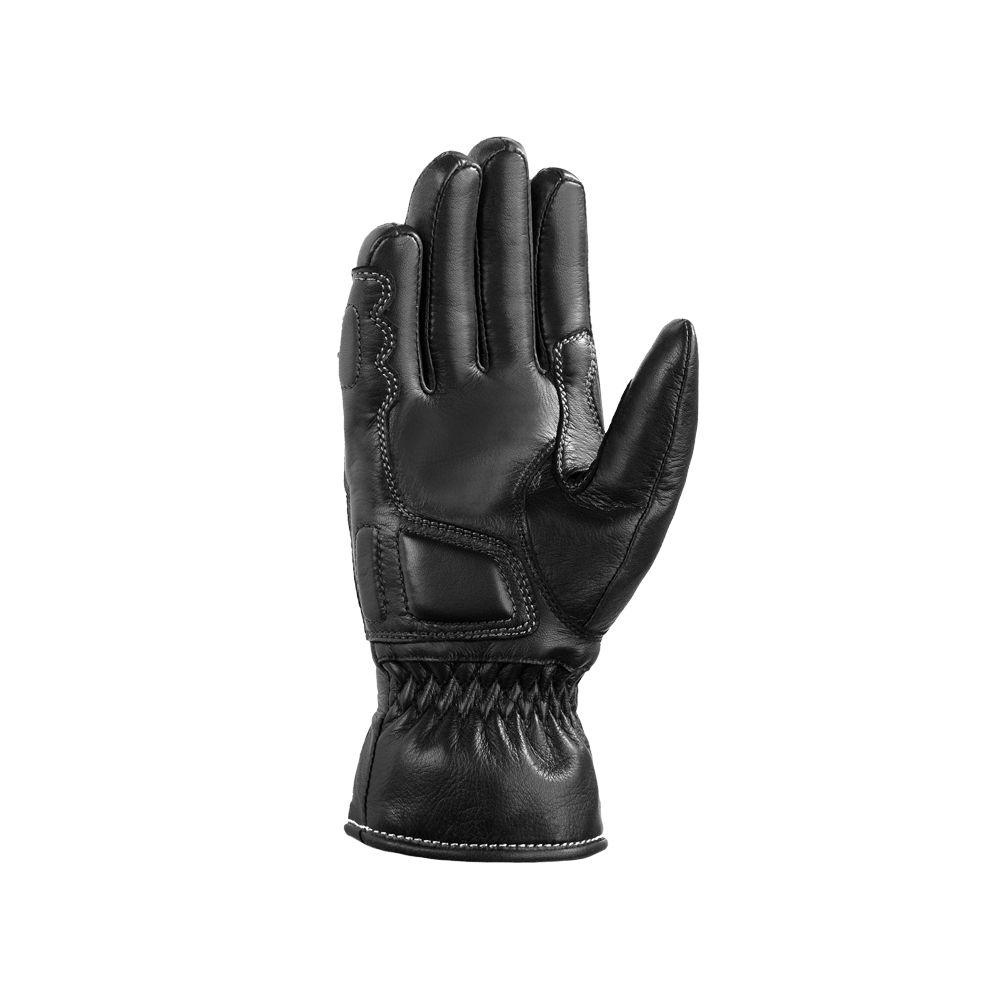 gants cuir spidi metropole. Black Bedroom Furniture Sets. Home Design Ideas