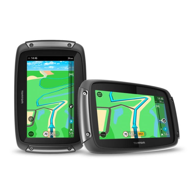 GPS TOMTOM RIDER 42