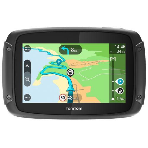 GPS RIDER 42 - TOMTOM