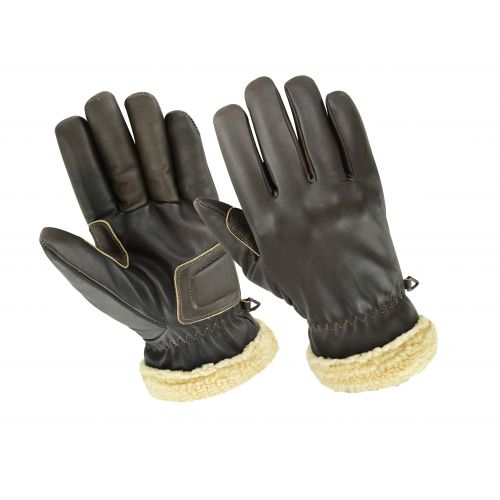 GANTS Original Driver - L'ARTISAN Marron
