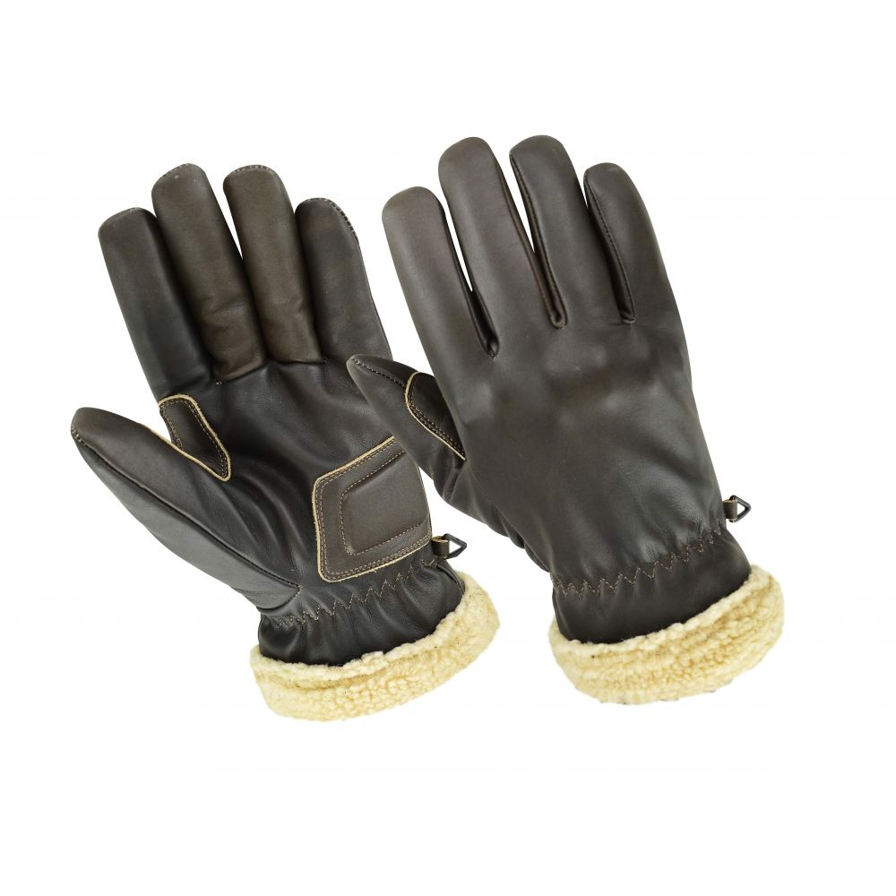 achat gants original driver l 39 artisan marronoriginal driver pas cher. Black Bedroom Furniture Sets. Home Design Ideas