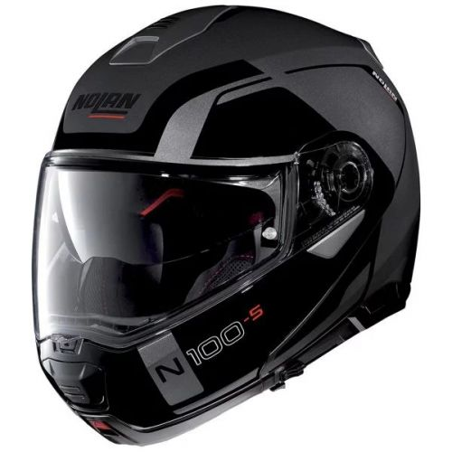 CASQUE MOTO MODULABLE N100.5 CONSISTENCY - NOLAN