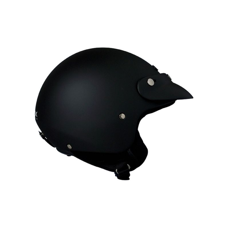Casque scooter jet NEXX SX.60 BASIC
