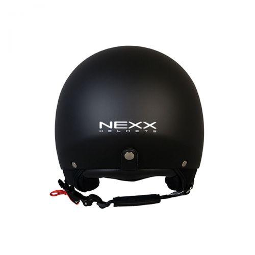 Casque scooter jet NEXX SX.60 BASIC
