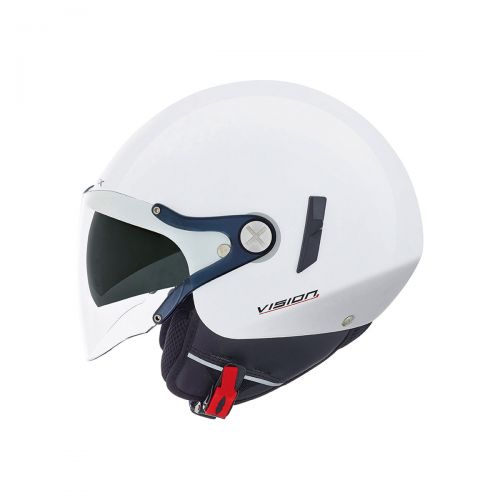 Casque scooter jet NEXX SX.60 VF2