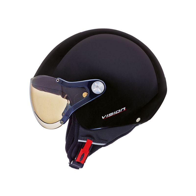 Casque scooter jet NEXX SX.60 VISION+