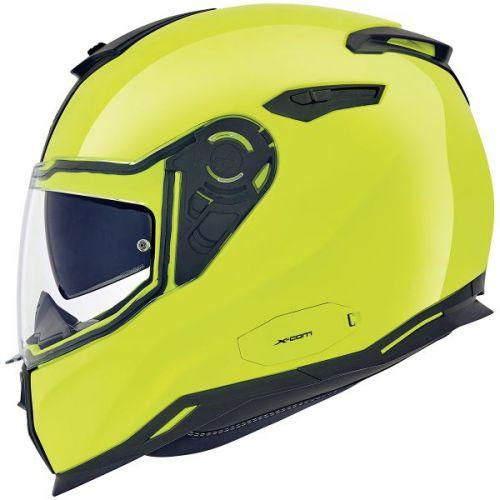 Casque moto intégral NEXX SX.100 CORE