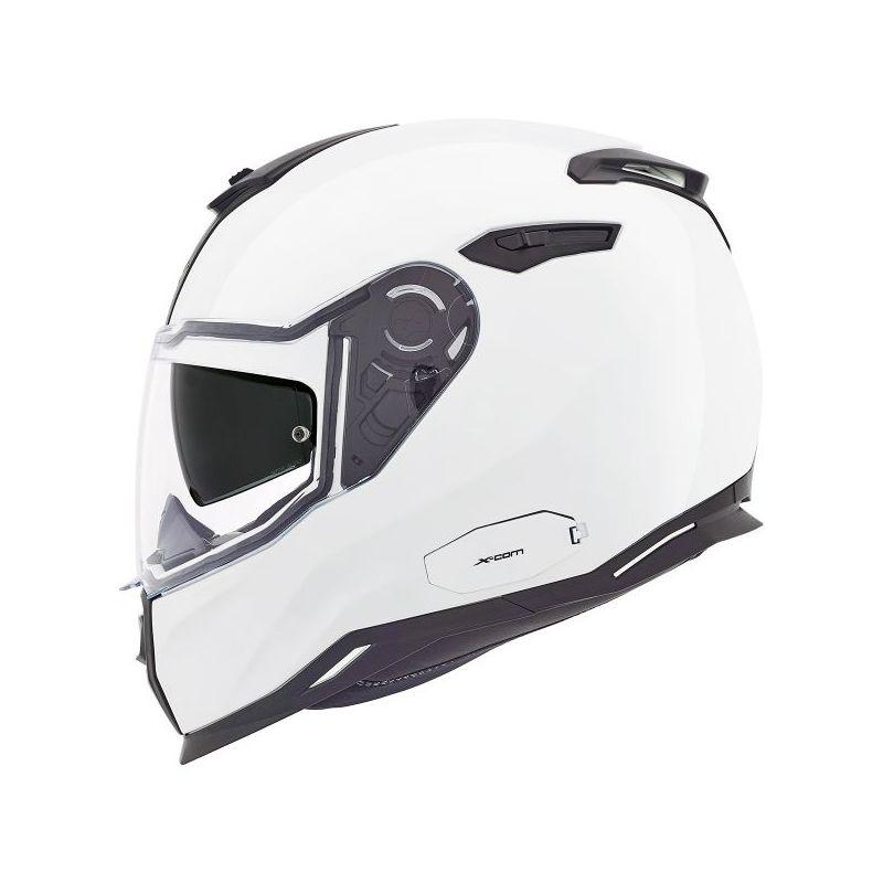 Casque moto intégral NEXX SX.100 CORE EDITION