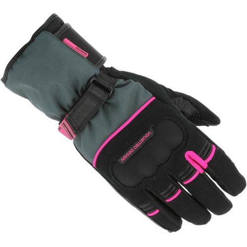 Gants moto Vquattro Active Lady 17