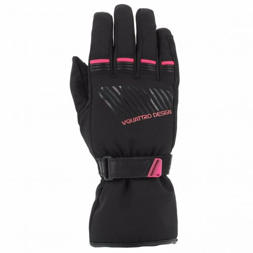 Gants moto Vquattro Core 17 lady