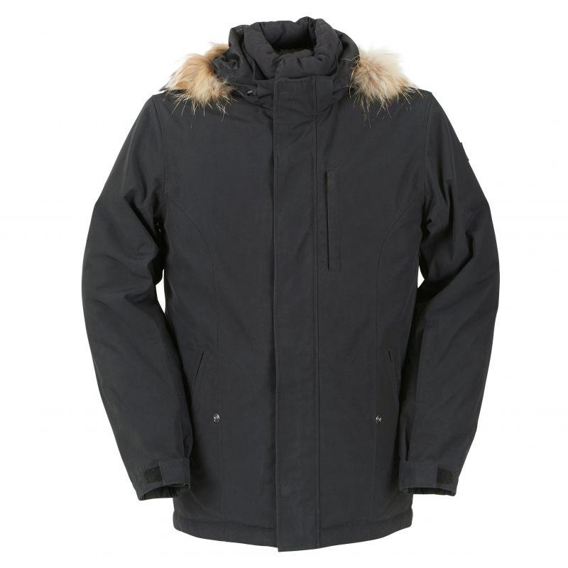 Veste Moto Textile Furygan GRIZZLY COLD M. Homme