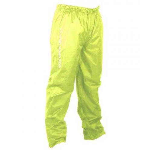 Pantalon de pluie V-QUATTRO ARCUS PANT FLUO RAIN PANT