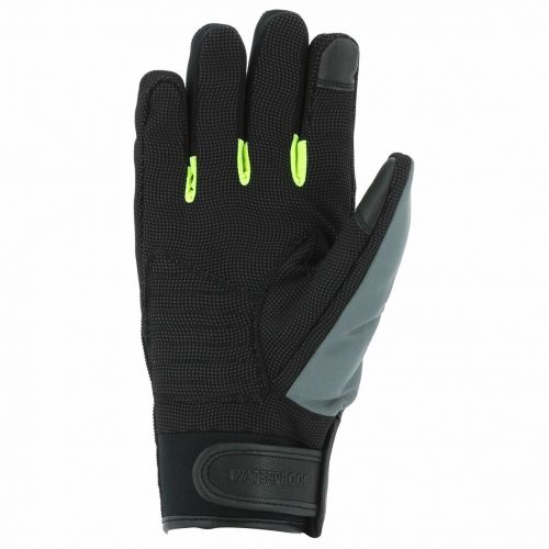 Gants moto Vquattro Section 17