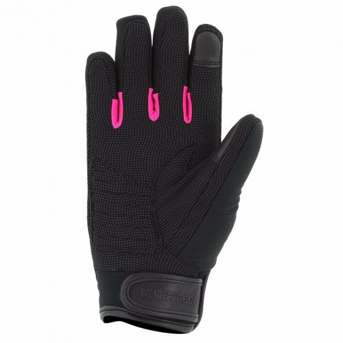 Gants moto Vquattro Section 17 lady