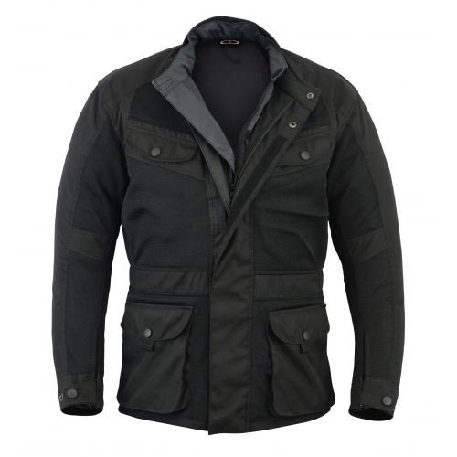 Veste Homme Moto Speed Qualité Wear De pOPqwrp