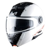 ASTONE - CASQUE RT800 STRIPES