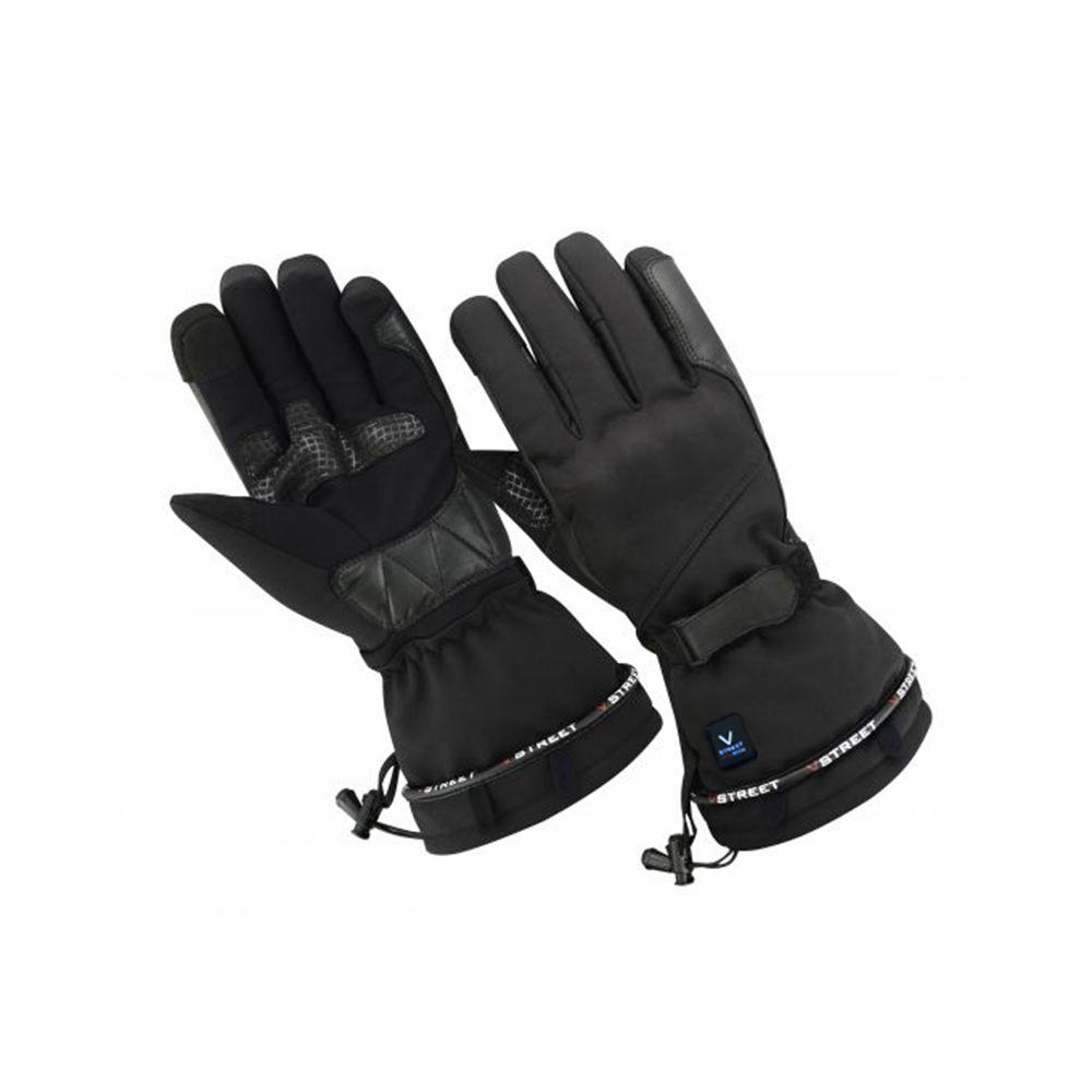 gants moto homme chauffants v street soft power heating speed wear. Black Bedroom Furniture Sets. Home Design Ideas