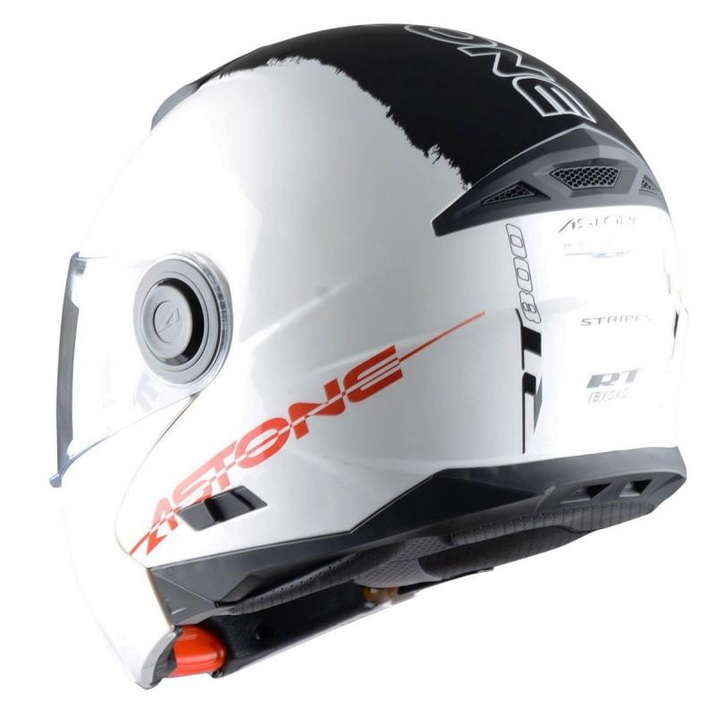 ASTONE - CASQUE RT800 STRIPES