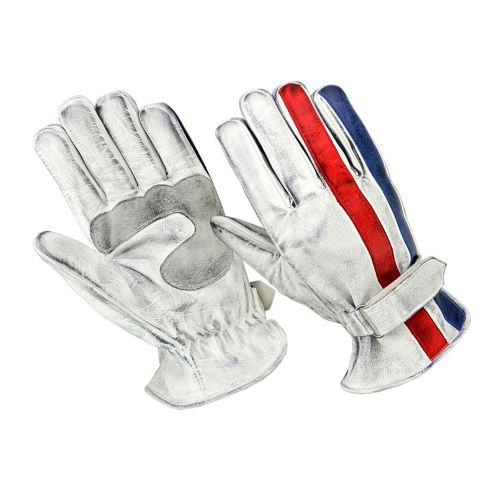 Gants ORIGINAL DRIVER Nation Blanc