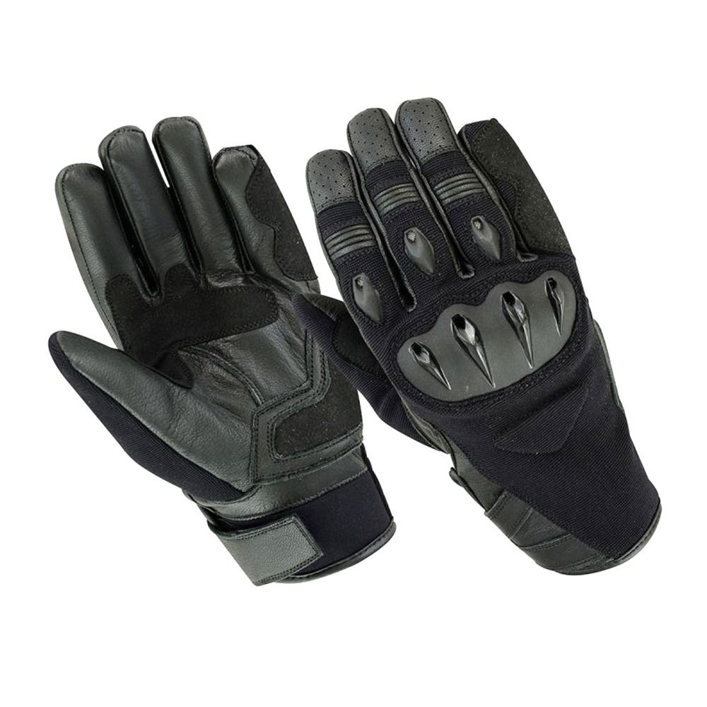 gants vstreet mx1 gant moto de route d 39 t au look motocross. Black Bedroom Furniture Sets. Home Design Ideas