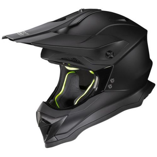 Casque Mototocross NOLAN - N53 Smart Flat Black