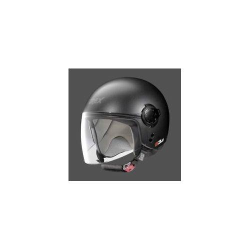 Casque Moto Jet NOLAN - G3.1 K-Easy Black Graphite