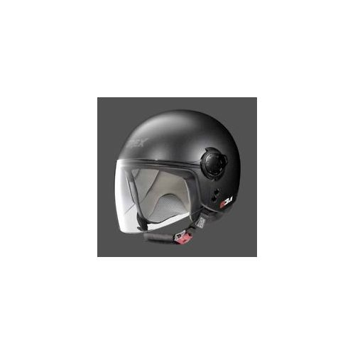 Casque Moto Jet NOLAN - G3.1 K-Easy Black Graphite