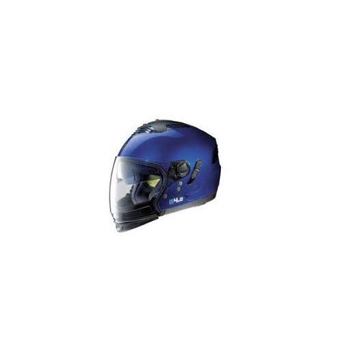 Casque Moto Jet NOLAN - G4.2 Pro Kinetic n-Com EX Cayman Blue