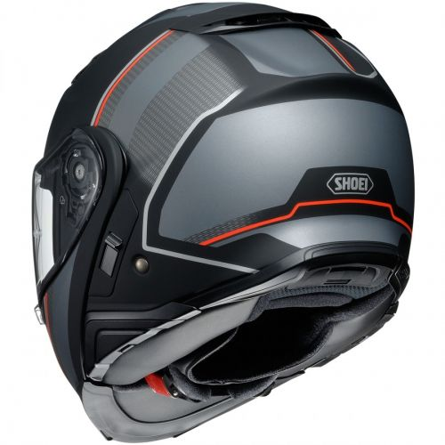 CASQUE MOTO MODULABLE NEOTEC II EXCURSION TC-5 - SHOEI