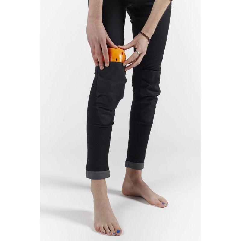 Sous pantalon Kevlar BOWTEX (noir)
