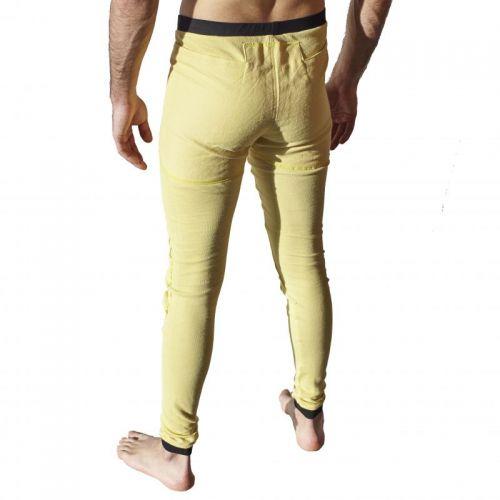 Sous pantalon Kevlar BOWTEX (jaune)