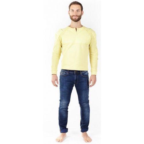 T shirt Kevlar BOWTEX (jaune)