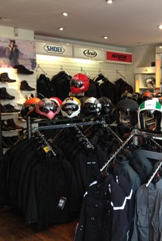 Magasin Speed Wear Bastille